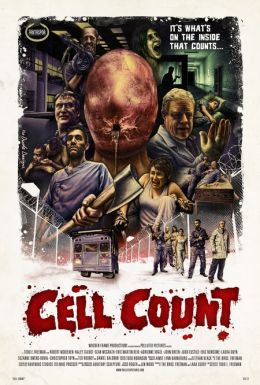 "Постер к фильму ""Cell Count"" /Cell Count/ (2012)"
