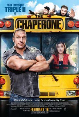 "Постер к фильму ""Сопровождающий"" /The Chaperone/ (2011)"