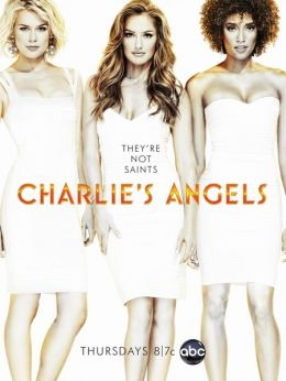"Постер к фильму ""Ангелы Чарли"" /Charlie's Angels/ (2011)"