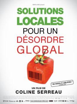 """Постер к фильму """"Частные решения общего беспорядка"""" /Solutions locales pour un desordre global/ (2010)"""
