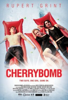 "Постер к фильму ""Вишневая бомба"" /Cherrybomb/ (2009)"