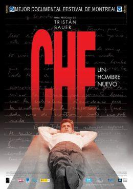"""Постер к фильму """"Че. Новый человек"""" /Che. Un hombre nuevo/ (2010)"""