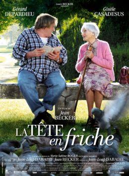 """Постер к фильму """"Чистый лист"""" /La tete en friche/ (2010)"""