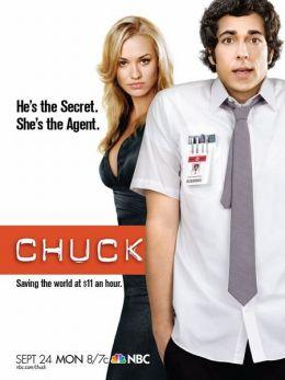 """Постер к фильму """"Чак"""" /Chuck/ (2007)"""