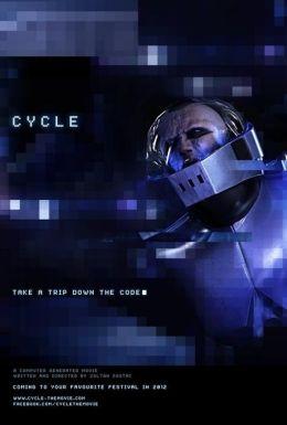 """Постер к фильму """"Цикл"""" /Cycle/ (2011)"""
