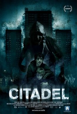 """Постер к фильму """"Цитадель"""" /Citadel/ (2012)"""