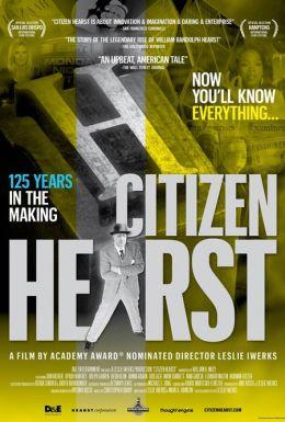 "Постер к фильму ""Citizen Hearst"" /Citizen Hearst/ (2012)"
