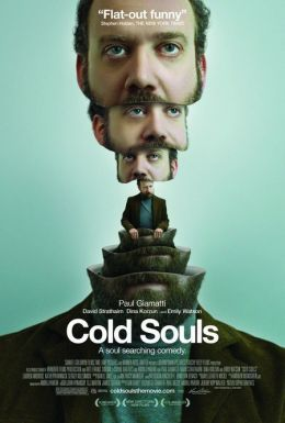 """Постер к фильму """"Замерзшие души"""" /Cold Souls/ (2009)"""