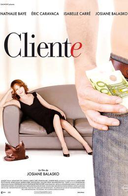"Постер к фильму ""Клиентка французского жиголо"" /Cliente/ (2008)"