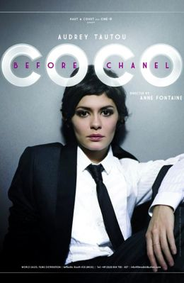 "Постер к фильму ""Коко до Шанель"" /Coco avant Chanel/ (2009)"