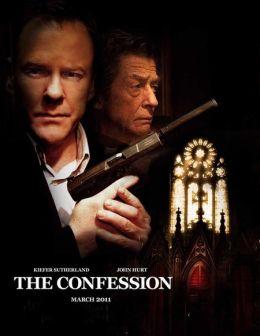 "Постер к фильму ""Исповедь"" /The Confession/ (2011)"