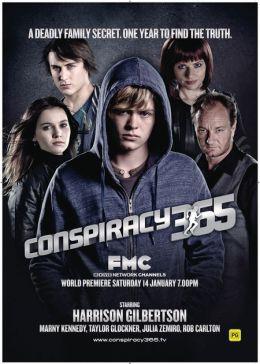 "Постер к фильму ""Conspiracy 365"" /Conspiracy 365/ (2012)"