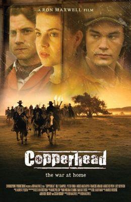 """Постер к фильму """"Copperhead"""" /Copperhead/ (2013)"""