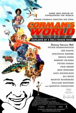 Мир Кормана: подвиги голливудского бунтаря