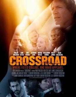 """Постер к фильму """"Crossroad"""" /Crossroad/ (2012)"""