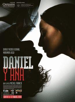 """Постер к фильму """"Даниэль и Анна"""" /Daniel & Ana/ (2009)"""