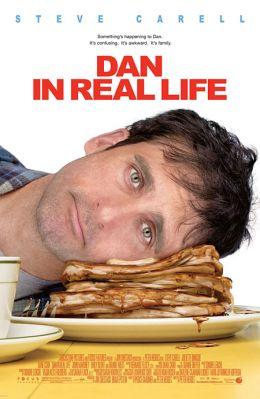 """Постер к фильму """"Влюбиться в невесту брата"""" /Dan in Real Life/ (2007)"""