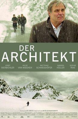 """Постер к фильму """"Архитектор"""" /Der Architekt/ (2008)"""