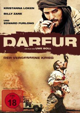 """Постер к фильму """"Дарфур: Хроники объявленной смерти"""" /Darfur/ (2009)"""