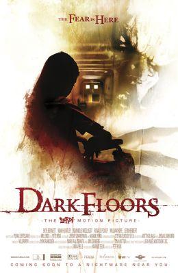 """Постер к фильму """"Темный этаж"""" /Dark Floors/ (2008)"""