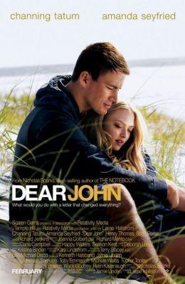 "Постер к фильму ""Дорогой Джон"" /Dear John/ (2010)"