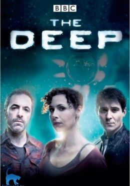 """Постер к фильму """"Бездна"""" /The Deep/ (2010)"""