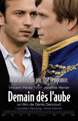 "Постер к фильму ""Завтра на рассвете"" /Demain des l'aube/ (2009)"