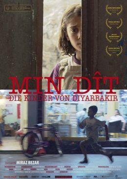 """Постер к фильму """"Дети Диярбакира"""" /Min Dit: The Children of Diyarbakir/ (2009)"""