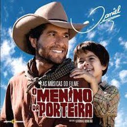 """Постер к фильму """"Детские врата"""" /O Menino da Porteira/ (2009)"""