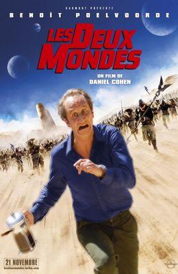 """Постер к фильму """"Два мира"""" /Les Deux mondes/ (2007)"""