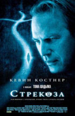 """Постер к фильму """"Стрекоза"""" /Dragonfly/ (2002)"""