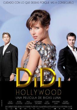 """Постер к фильму """"Хочу в Голливуд"""" /Di Di Hollywood/ (2010)"""