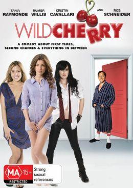 "Постер к фильму ""Дикая вишня"" /Wild Cherry/ (2009)"