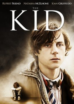 "Постер к фильму ""Дитя"" /The Kid/ (2010)"