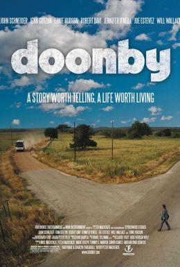 """Постер к фильму """"Дунби"""" /Doonby/ (2012)"""