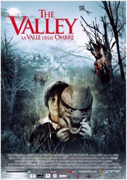 """Постер к фильму """"Долина теней"""" /La valle delle ombre/ (2009)"""