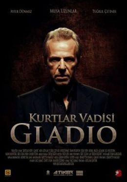 """Постер к фильму """"Долина волков: Гладио"""" /Kurtlar vadisi: Gladio/ (2009)"""