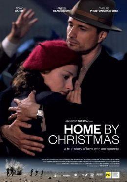 """Постер к фильму """"Домой на Рождество"""" /Home by Christmas/ (2010)"""