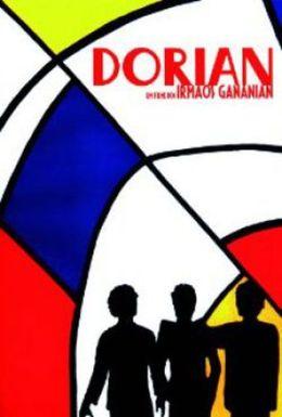 """Постер к фильму """"Дориан"""" /Dorian/ (2009)"""