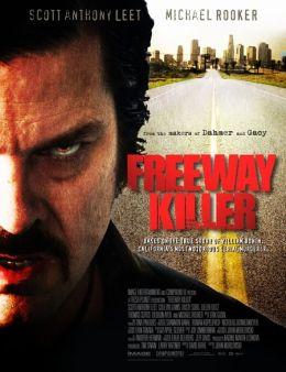 """Постер к фильму """"Дорожный убийца"""" /Freeway Killer/ (2010)"""