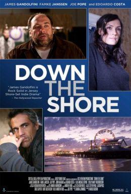"""Постер к фильму """"Поездка деточки"""" /Down the Shore/ (2011)"""