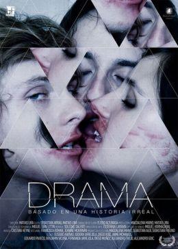 """Постер к фильму """"Драма"""" /Drama/ (2010)"""