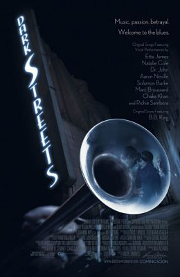 """Постер к фильму """"Весь этот блюз"""" /Dark Streets/ (2008)"""