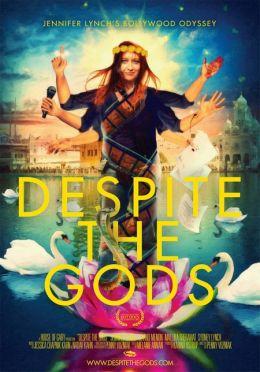 "Постер к фильму ""Despite the Gods"" /Despite the Gods/ (2012)"