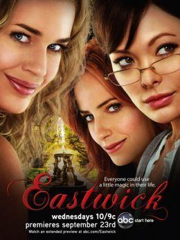 """Постер к фильму """"Иствик"""" /Eastwick/ (2009)"""