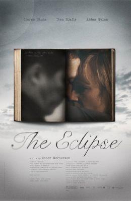 """Постер к фильму """"Затмение"""" /The Eclipse/ (2010)"""