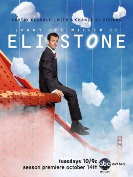 "Постер к фильму ""Элай Стоун"" /Eli Stone/ (2008)"