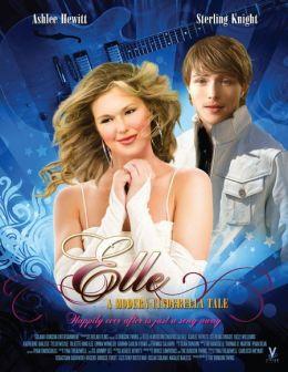 """Постер к фильму """"Элли: История современной золушки"""" /Elle: A Modern Cinderella Tale/ (2010)"""