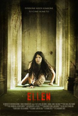 """Постер к фильму """"Эллен"""" /Ellen/ (2010)"""