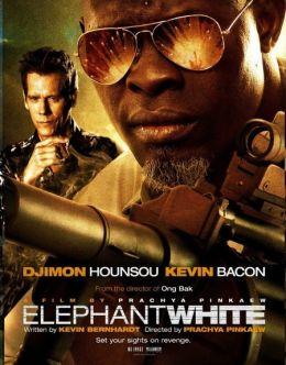 """Постер к фильму """"Elephant White"""" /Elephant White/ (2011)"""